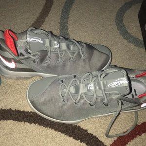 LeBron Nike's